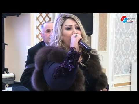 Nigar Agcabedili Azer islamoglu Segah 2018