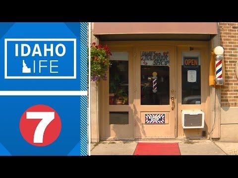 Idaho Life: The music man of McCall
