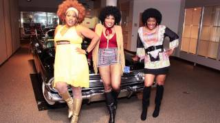 Destination Fridays:  Motown at the AARLCC