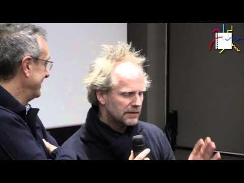 Tre incontri con Philip Groening
