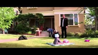 Bad Neighbors Trailer [German]