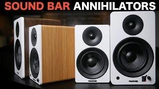 Fluance Ai60 Review - Best Alternative to a Sound Bar!
