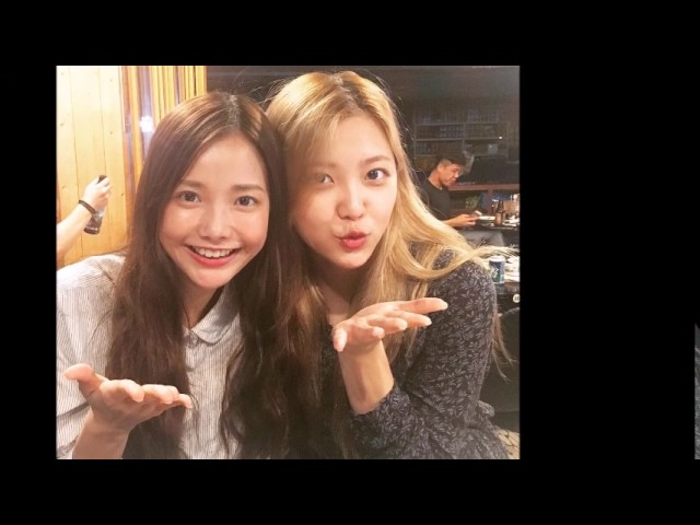 8 Reason to Fall in  Love with Red Velvet Yeri