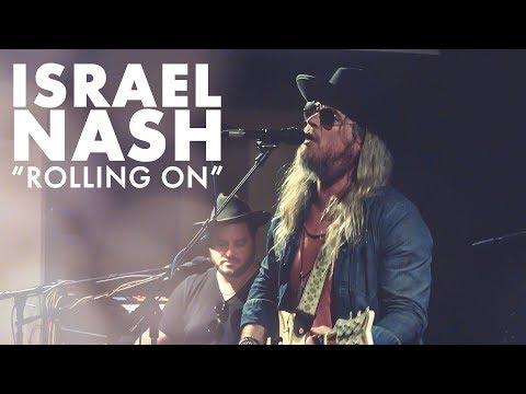 "Israel Nash ""Rolling On"" [LIVE Dell Music Lounge 2018] | Austin City Limits Radio"