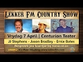 Download LEKKER FM 98.3 | Country Collage - Country Show 2017 MP3 song and Music Video