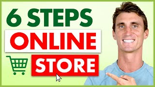 Video How to Start An Online Store In 6 Simple Steps download MP3, 3GP, MP4, WEBM, AVI, FLV Agustus 2018