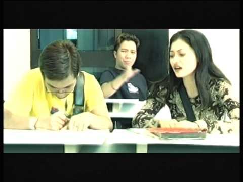 Acik Spin & Siti Nordiana - Paling Comel