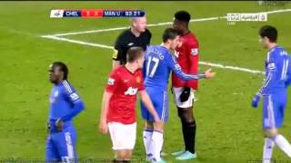 Download lagu cuplikan gol pertandingan chelsea vs mancester united 5 4 MP3