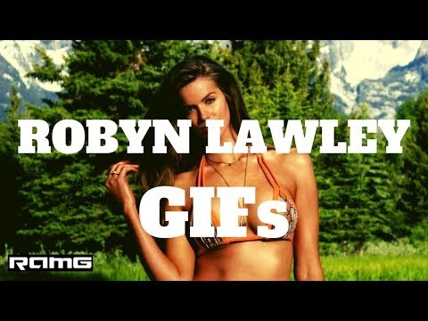 Best GIFs | Robyn Lawley GIFs | Fashion Model Video Compilation with Instrumental Music