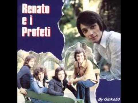 RENATO DEI PROFETI - TU MI ERI SCOPPIATA NEL CUORE (1972)