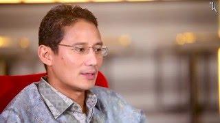 Download Video Sandiaga Uno, Perjalanan Awal Karier Jatuh Bangun Raih Sukses MP3 3GP MP4
