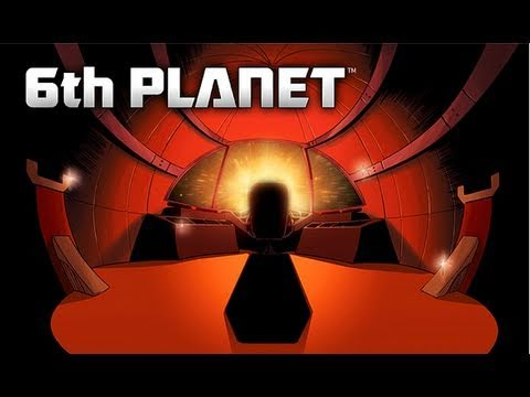 6th Planet iPhone/iPod Trailer