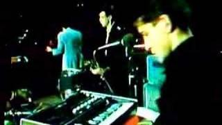TUXEDOMOON Litebulb Overkill / Jinx (Live 1980)