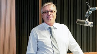 Baixar Ivan Švejna - Nepoznám odborníka, ktorý by podporoval zastropovanie dôchodkového veku do ústavy