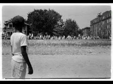 Ernest Green and the Little Rock Nine