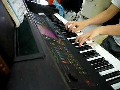 王力宏 Lee Hom - 唯一 (Wei Yi) The One And Only (Piano Version)