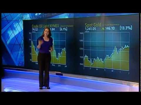 Stock Traders Newsroom