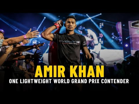 ONE Feature | Pride Of Singapore Amir Khan