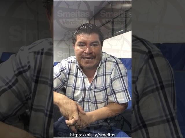 SME tú ¿Dónde Estabas? Omar Ojeda García