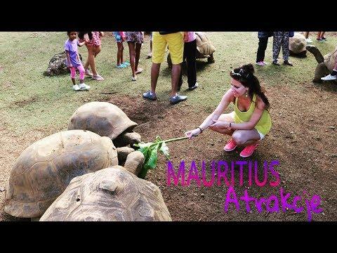 Mauritius Atrakcje na wyspie Czas na podroze