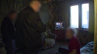Десна-ТВ: Десногорские полицейские ликвидировали наркопритон