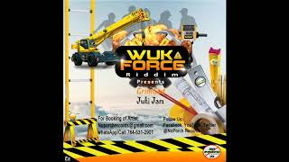 Grimgod Juki Jam - Wuk Force Riddim Vincy Soca 2018.mp3