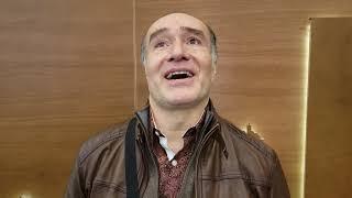 Odiseo Bichir (actor)