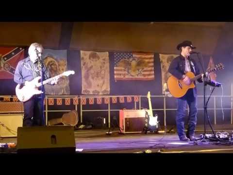 Ian Scott (Sultans Of Swing) - Bal Country Concert à Goussainville - 12-11-2016