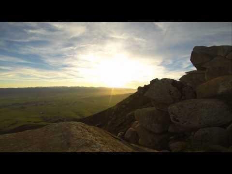 Free printable Sunrise Sunset Calendar for San Luis Obispo, California.
