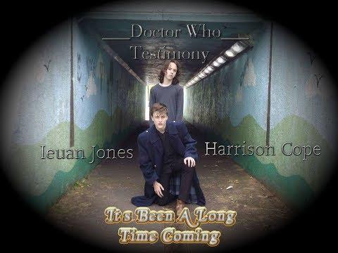 Doctor Who: Fan Film: Testimony - Official Trailer