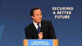 David Cameron Tries To Nail A Yorkshire Accent - Truthloader