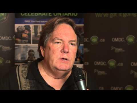 Don Carmody  at OMDC's Celebrate Ontario during TIFF 2014
