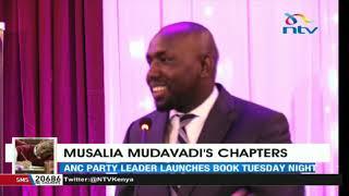 Remember me if you get into power, Senator Murkomen tells Mudavadi