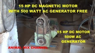 dc-magnetic-motor-15-hp-for-wheat-grinder-with-500w-ac-generator-free-29