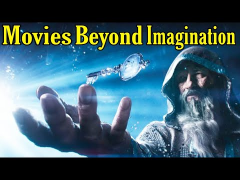 Top 10 Hollywood GAMING WORLD Movies On YouTube, Netflix, Prime & Disney+ Hotstar (Part 8)