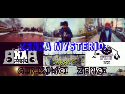 Zenka Mysterio
