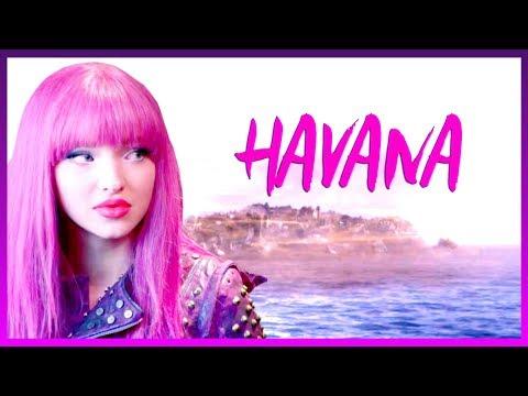 • Mal • {Descendants}  Havana I Freaky Little Dolls