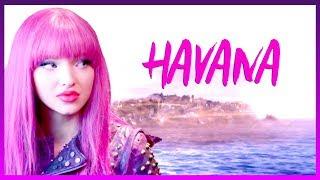 • Mal • {Descendants} - Havana I Freaky Little Dolls