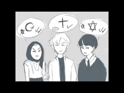 STOP Religious Discrimination |  AUK