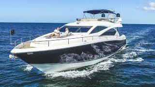 Soaring Sky | Luxury Yacht