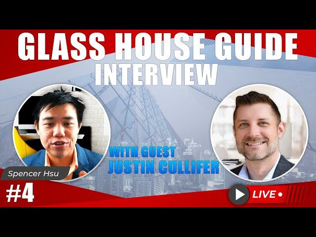 Glass House Guide Interview with the CEO | Proptech Talk Thursday #4