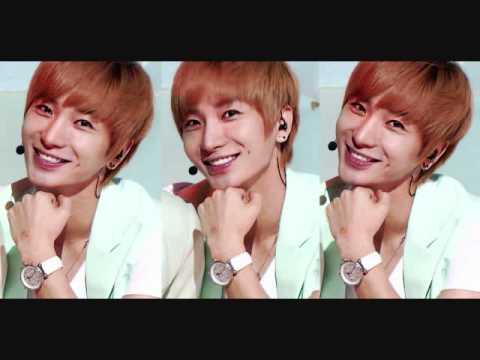 Song for my angel 2 - Leeteuk - Park Jung Soo