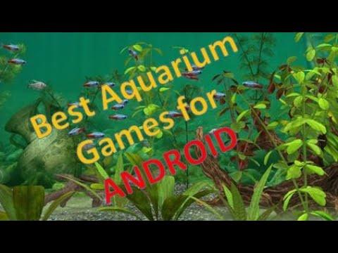 Best Aquarium Games For Android  Top 5  
