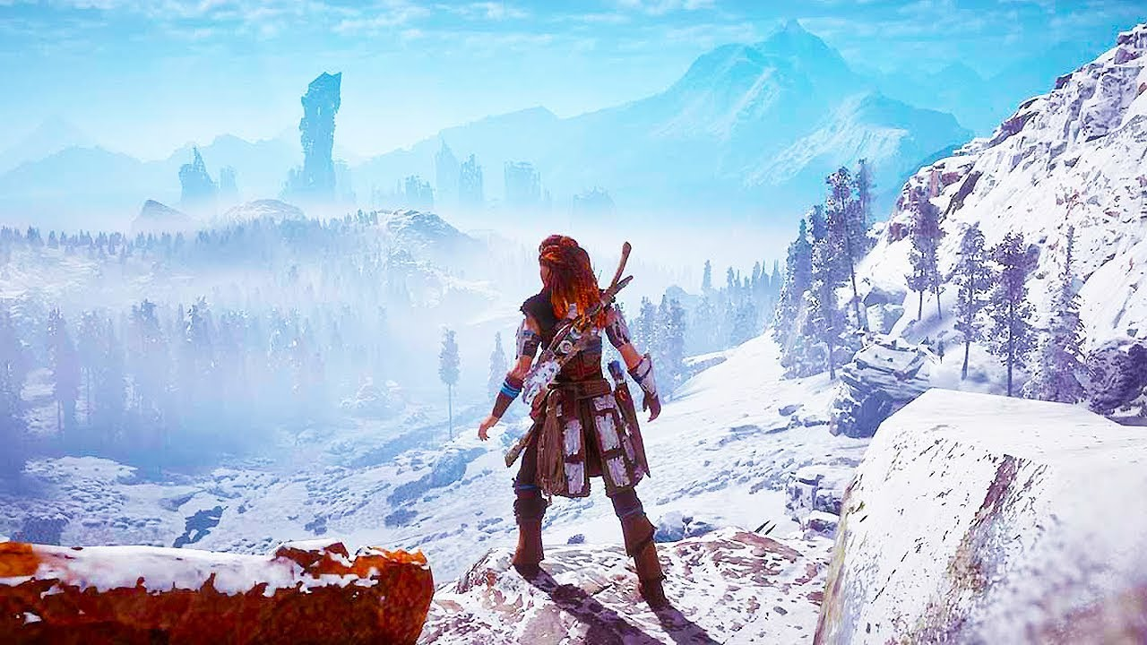 Top 10 Must Own Ps4 Exclusives So Far Best Playstation 4