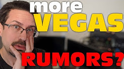 Vegas RUMORS - CRAZY Casino Regulations, 2 Buffets CLOSED FOREVER and World Resorts is RACIST?!
