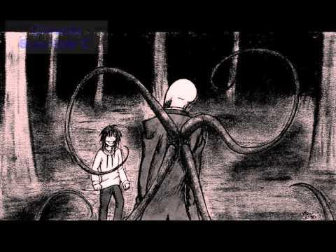 creepypasta slenderman vs jeff the killer parte 2 loquendo