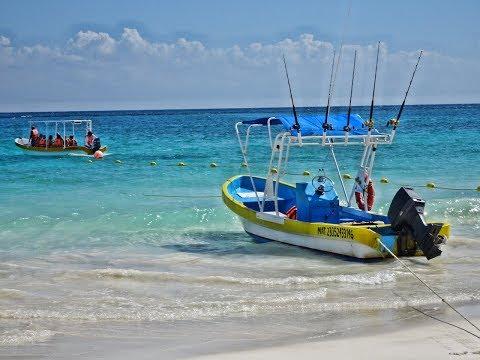 Riviera Maya 2017 Vacation - Unico 20 87 Hotel - Tulum Ruins