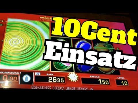 Casino-Show In Tucson