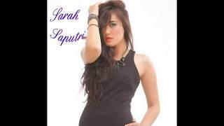 Sarah Saputri @Pilu