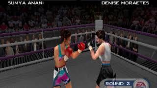KO Kings 2001 Duel 8
